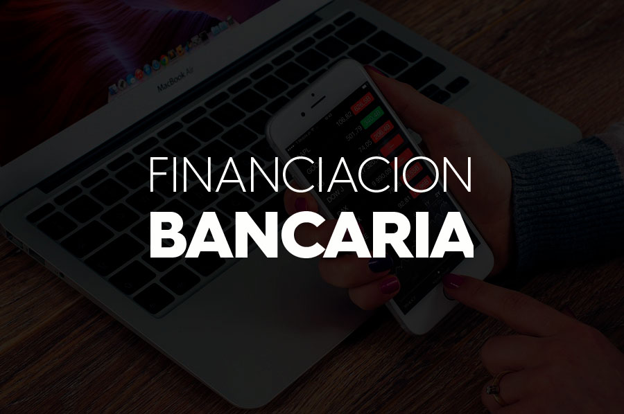 financiación bancaria