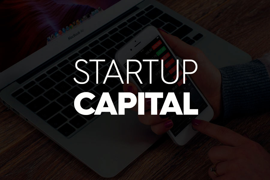 startup capital